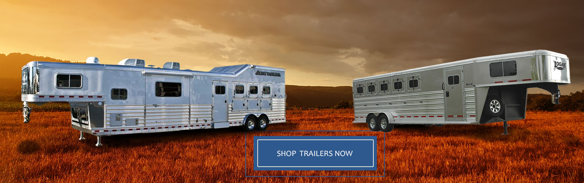 Search Elite and Logan Coach trailers for sale