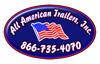 All American Trailers Logo